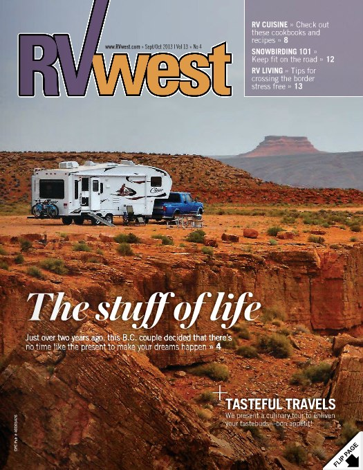 RV West feature photo