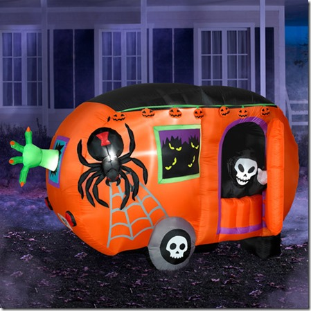 halloween rv