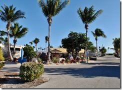 Sunshine Key RV Park
