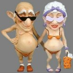 Markus & Debra Jolley - Taterheads