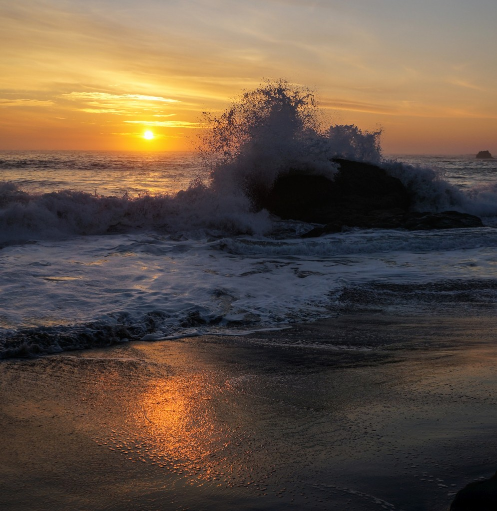 harris-beach-state-park-sunset