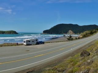 Oregon Coast RV Pit Stop