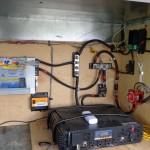 Solar compartment