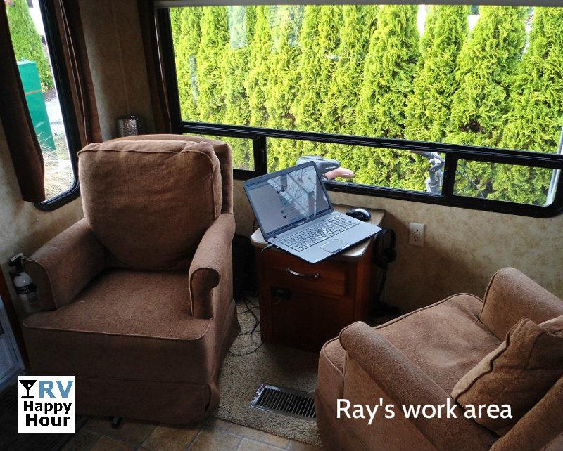 rays-work-area