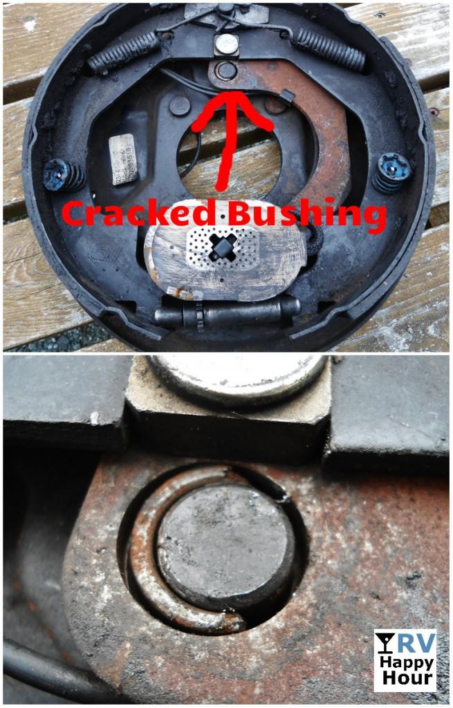 trailer-brake