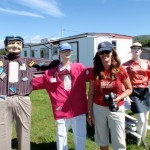 Scarecrow Village - Cape Breton