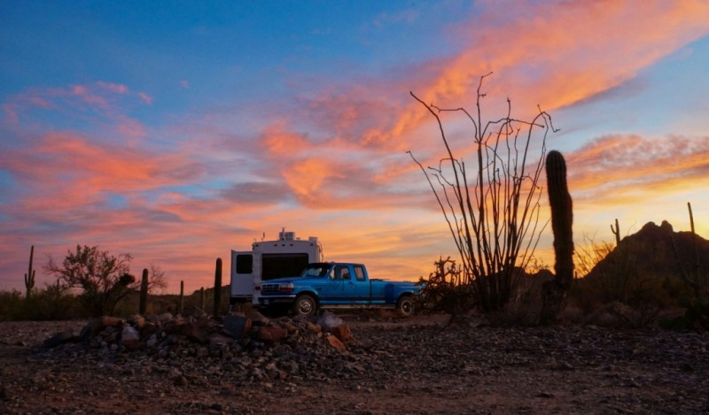 ajo-boondocking-sunset-3