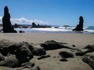 Bandon Beach 4