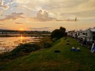 Campbell River Estuary 4