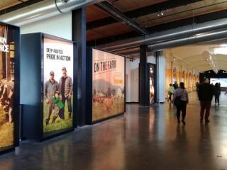 New Tiillamook Visitor Center (10)