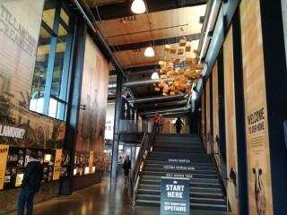 New Tiillamook Visitor Center (9)