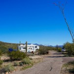 Organ Pipe Cactus National Monument - Twin Peaks Campground (1)