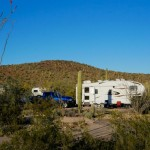 Organ Pipe Cactus National Monument - Twin Peaks Campground (4)