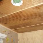Halfpint's room rebuild