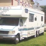 RV's & Trucks