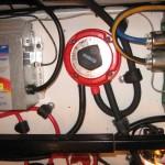 Solar and 12volt upgrades