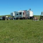 Last Summer On Solar Hill!