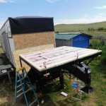 """Birth Of The New """"Mobile Homestead""""!"""