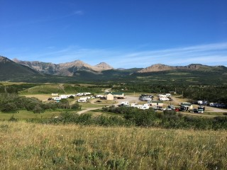 Waterton Springs RV Park